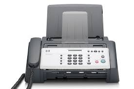 Black Fax How To Send Fax To Human Answered Fax Machine Fax Plus Blog
