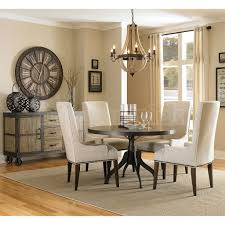 dining room sets with fabric chairs casual dining room table design bug graphics set