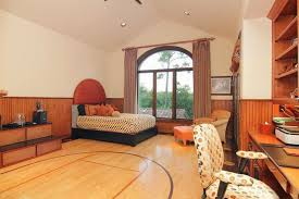 basketball half court for boys bedroom flooring nba man