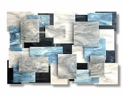 extra large arctic accent piece by karo