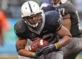 Royster Returning To Penn State For Senior Season Penn