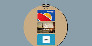 The Best Gift Cards for Travelers | Travel + Leisure | Travel + Leisure