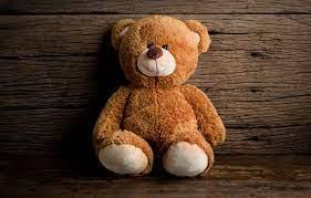 Wallpaper toy, bear, bear, wood, teddy ...