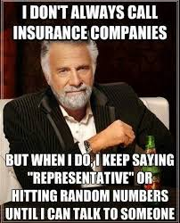 We'll handle all communication between them or their if you choose to insure your car for market value, we'll determine the market value of your car right before the claimed incident. Insurance Claim Meme Page 3 Line 17qq Com