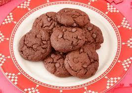 チョコ チップ クッキー