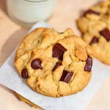 chocolate chip cookie recipe without vanilla and brown sugar these chewy