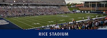 rice university football stadium. Modren Football With Rice University Football Stadium T