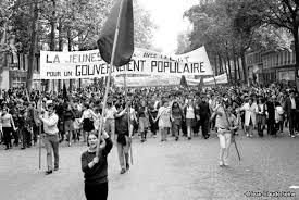 Αποτέλεσμα εικόνας για ΜΑΗΣ 1968