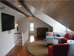 modern loft furniture. modern loft living room design ideas nice lobby at the small area near stairs furniture g