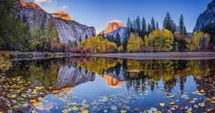 Yosemite National Park 4k - 4096x2160 ...