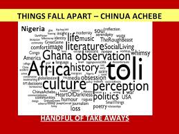 things fall apart by chinua achebe things fall apart chinua achebe
