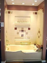 one piece shower tub one piece shower tub 1 piece shower tub combo home design one