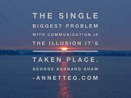 18 Communication Problems Annetteqcom