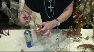 Donna Decorates Dallas Donna Moss Decorates Dallas How To Christmas Decoration Tips Part
