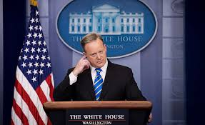 Sean Spicer's Google History Has Been Laid Out By A Parody Account Beauteous Sean Spicer Resume