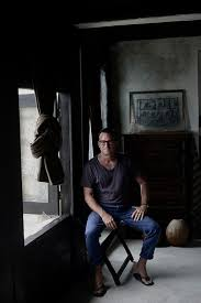 Production designer Daryl McGregor is taking South African ...