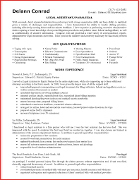 Cover Letter Litigation Paralegal Resume Legal Assistant Samples ...