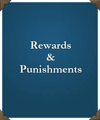REWARDS AND LOSSES