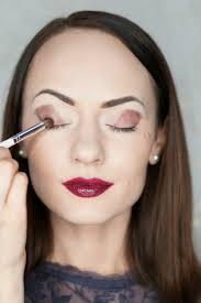 inglot cosmetics makeup tutorial tropical sunset