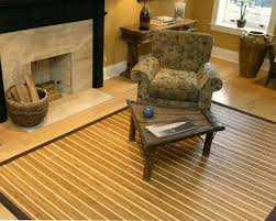 area rug on carpet bamboo rugs ideas premier mountain natural fiber paneling over inexpensive contemporary 8x10