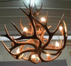 large size of lamp deer horn chandelier cabin chandeliers home depot castantlers antler lamps moose light