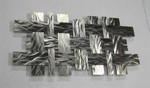 stainless silver shining horizontal modern metallic twig wall art artistic artwork elegance decor contemporary decorative room on wall sculpture art metal with wall art luxurius metal wall sculpture art design custom metal