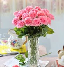 pink floral arrangements. Simple Arrangements Ivory Pink Real Touch Artificial Latex Roses FlowersWedding Party Home  Decoration Rose Flower Floral To Floral Arrangements R