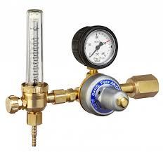 <b>Газовый редуктор GasIQ</b> Tigex I Ar/Mix 34l/min 3/4-3/8 - купить ...