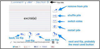Flippity.net: How To Easily Create Online Flashcards In A Flash ...