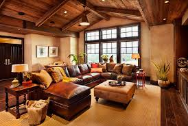 Western Living Room Furniture Western Living Room Decor Living Room Design Ideas