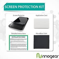 (<b>6</b>-<b>Pack</b>) RinoGear <b>Xiaomi</b> Huami Amazfit B- Buy Online in ...