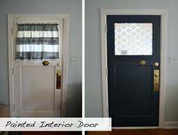 extra window treatment for front door with glass curtain of house sidelight side panel porch double large