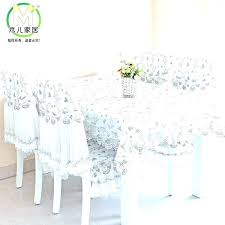 round table cloth covers target full size of dining room plastic tablecloth cover protector