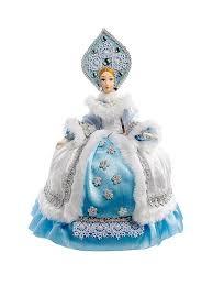 Кукла-грелка на чайник ''Снегурочка'' <b>Art East</b> 5576493 в интернет ...