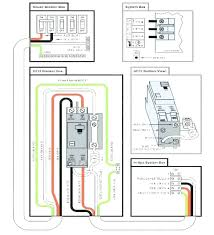breaker wiring circuit vs receptacle a hot tub to fuse box gfci 40 how