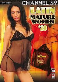 Channel 69 latin mature women 4