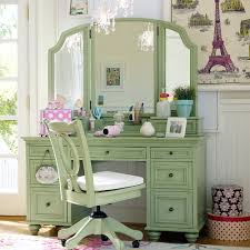 Makeup Table Tips Modern Mirrored Makeup Vanity For The Beauty Room Ideas