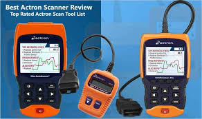 Actron Scanner Review Best Rated 6 Scan Tool List Of 2019