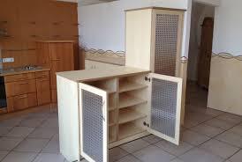 Moderne Küchen aus Massivholz auf Maß