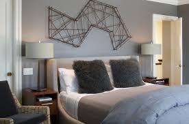 bedroom wall art ideas freshome com