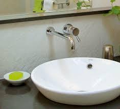 ikea vessel sink undermount trough bathroom sink with two faucets interesting ikea vessel
