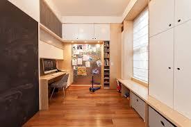 Multipurpose Magic Creating A Smart Home Office And