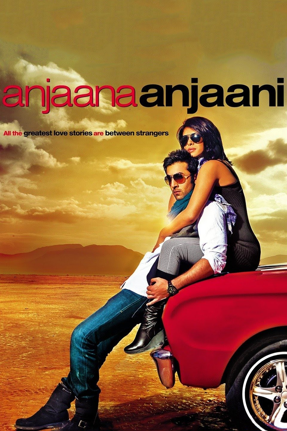 Download Anjaana Anjaani (2010) full Movie in 480p & 720p