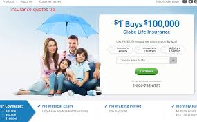 Globe Life Insurance Quotes Magnificent Globe Life Insurance 48 Login Wwwglobelifeinsuranceeservice