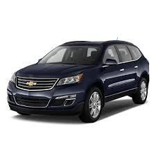 2016 Chevy Traverse For Sale At White Allen Chevrolet