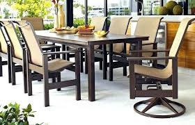 modern outdoor ideas medium size hexagon dining tables patio table ideas with tile glass top covers