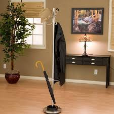 Adesso Coat Rack Adorable Low Price Adesso Jade Metal Standing Coat Rack And Umbrella Stand