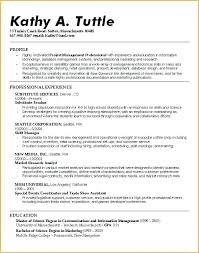 How To Make A Resume With No Experience Example Best College Student Resume Template Word Download For Graduate Examples