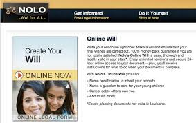 Get Organized: Online Last Will And Testament Forms   Pcmag.com