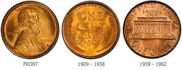 Lincoln Memorial Penny Values Chart 1909 1982 Lincoln Copper Penny Melt Value Coinflation